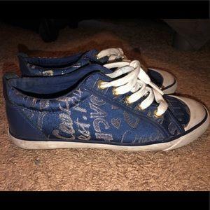 Coach Poppy Shoes